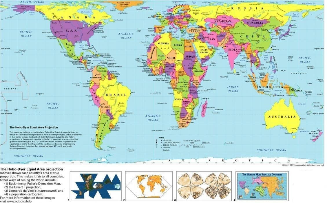 picture regarding World Map Free Printable called Absolutely free Printable Planet Map with Nations Template Inside PDF