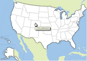 Free Interactive Map of USA