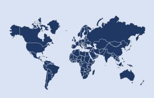 PowerPoint World Map Templates